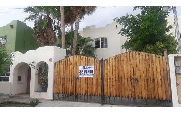 Foto de casa en venta en  , las garzas, la paz, baja california sur, 1820700 No. 02