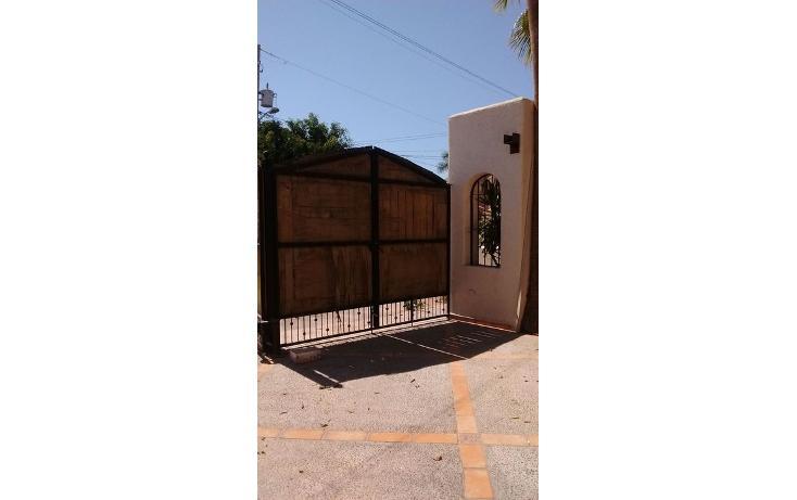 Foto de casa en venta en  , las garzas, la paz, baja california sur, 1820700 No. 03