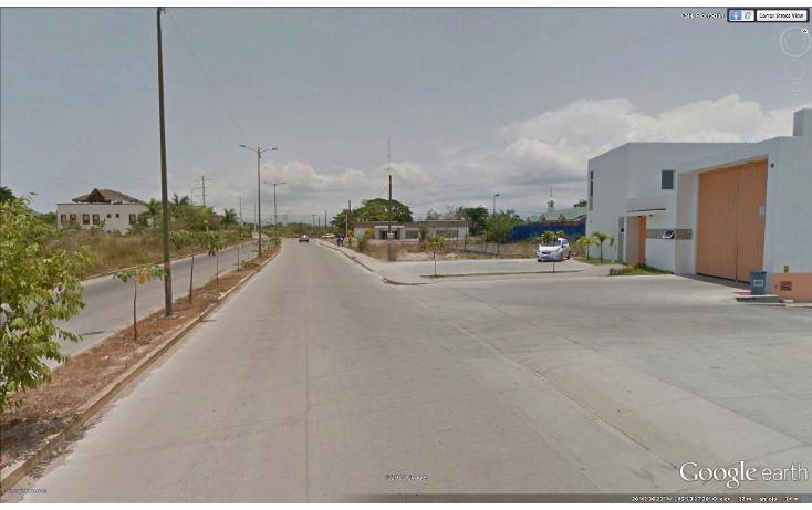 Foto de terreno comercial en renta en  , las garzas, puerto vallarta, jalisco, 1467553 No. 01