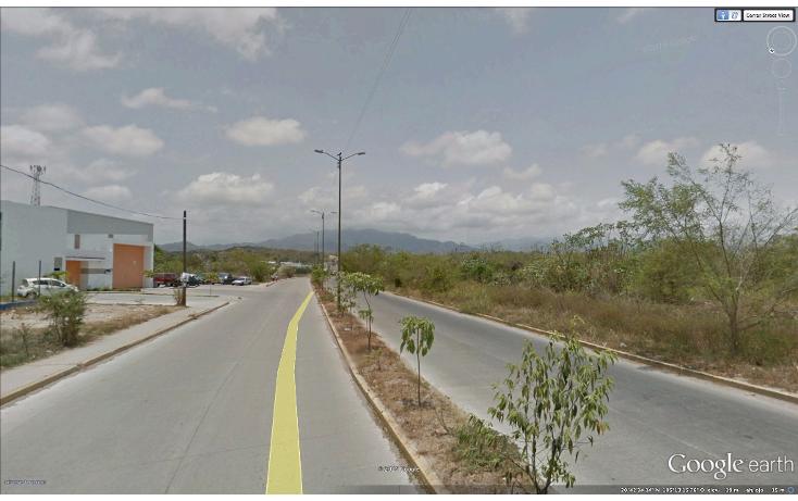Foto de terreno comercial en renta en  , las garzas, puerto vallarta, jalisco, 1467553 No. 04