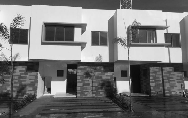 Foto de casa en venta en  , las garzas, puerto vallarta, jalisco, 1795014 No. 01