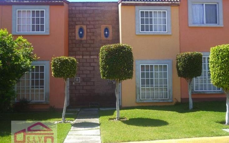 Foto de casa en venta en  las garzas, tezoyuca, emiliano zapata, morelos, 1615034 No. 02
