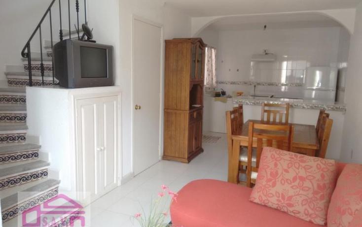 Foto de casa en venta en  las garzas, tezoyuca, emiliano zapata, morelos, 1615034 No. 04