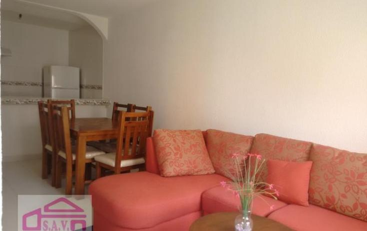 Foto de casa en venta en  las garzas, tezoyuca, emiliano zapata, morelos, 1615034 No. 06
