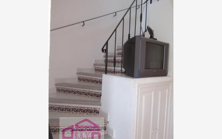 Foto de casa en venta en  las garzas, tezoyuca, emiliano zapata, morelos, 1615034 No. 10