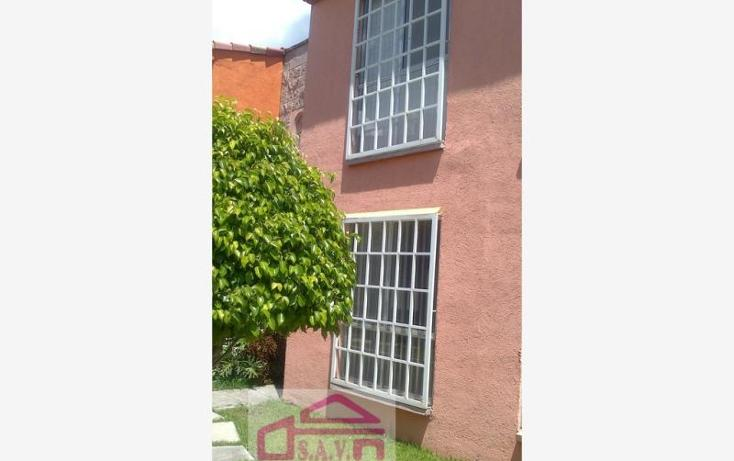 Foto de casa en venta en  las garzas, tezoyuca, emiliano zapata, morelos, 1615034 No. 15
