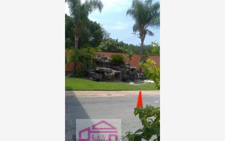 Foto de casa en venta en  las garzas, tezoyuca, emiliano zapata, morelos, 1615034 No. 16