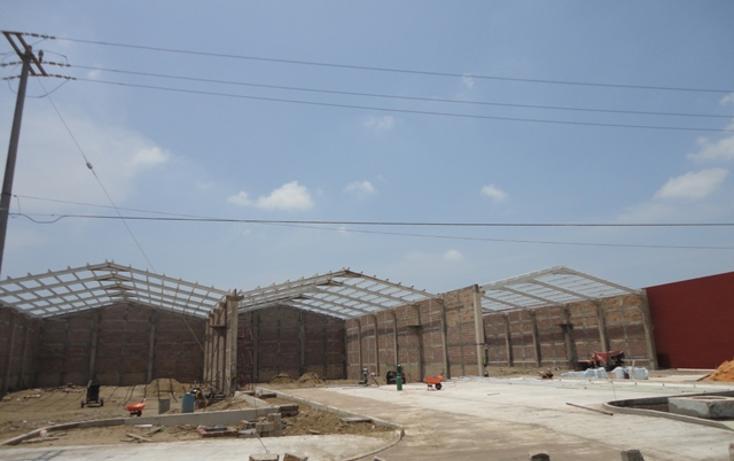 Foto de nave industrial en renta en  , las gaviotas, coatzacoalcos, veracruz de ignacio de la llave, 1265613 No. 02
