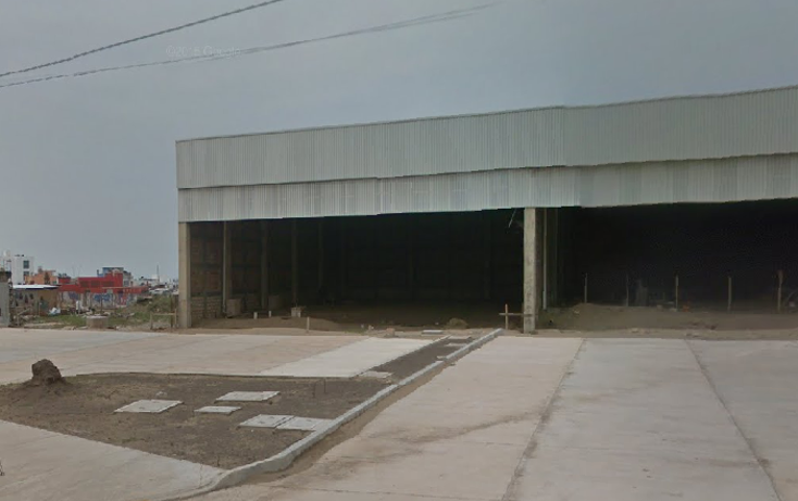 Foto de nave industrial en renta en  , las gaviotas, coatzacoalcos, veracruz de ignacio de la llave, 1301185 No. 01