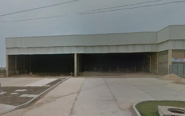 Foto de nave industrial en renta en  , las gaviotas, coatzacoalcos, veracruz de ignacio de la llave, 1301185 No. 02