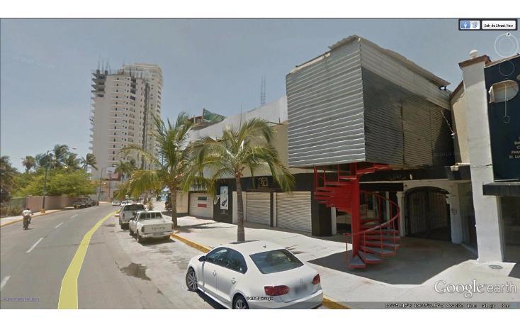 Foto de edificio en venta en  , las gaviotas, mazatlán, sinaloa, 1168817 No. 01