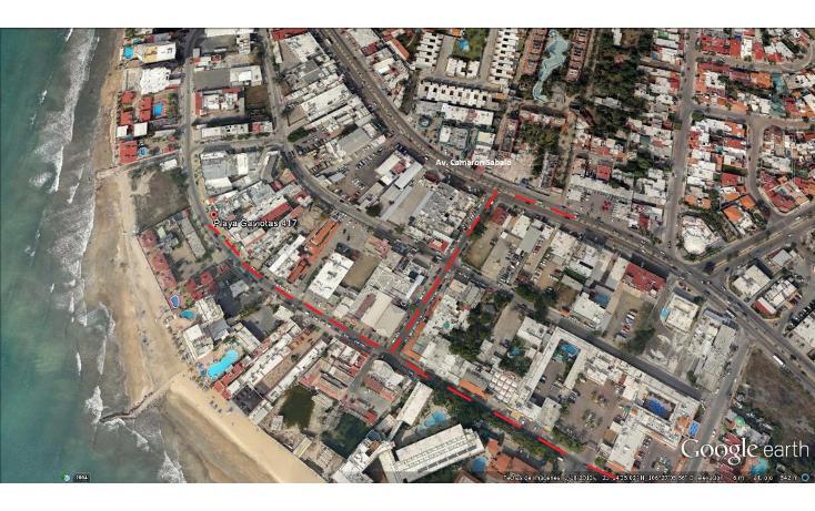 Foto de edificio en venta en  , las gaviotas, mazatlán, sinaloa, 1168817 No. 107