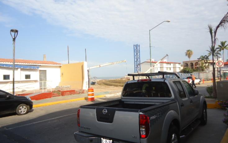Foto de edificio en venta en  , las gaviotas, mazatlán, sinaloa, 1168817 No. 15