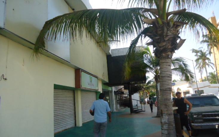 Foto de edificio en venta en  , las gaviotas, mazatlán, sinaloa, 1168817 No. 16