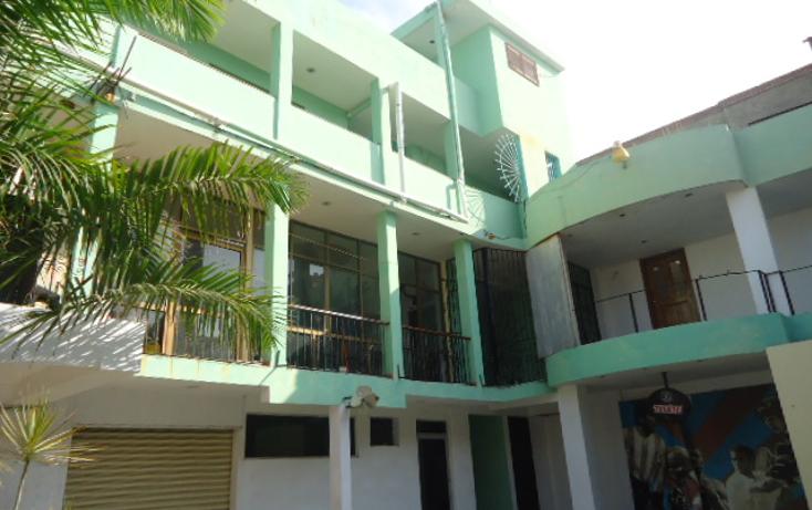 Foto de edificio en venta en  , las gaviotas, mazatlán, sinaloa, 1168817 No. 20