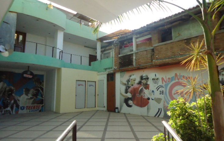 Foto de edificio en venta en  , las gaviotas, mazatlán, sinaloa, 1168817 No. 23