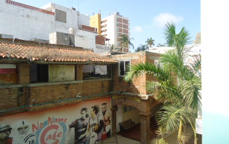 Foto de edificio en venta en  , las gaviotas, mazatlán, sinaloa, 1168817 No. 37