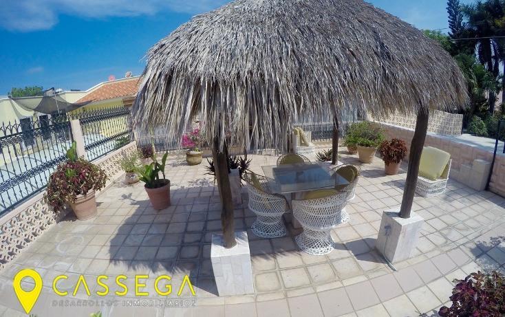 Foto de casa en venta en gaviotas , las gaviotas, mazatlán, sinaloa, 2006260 No. 01