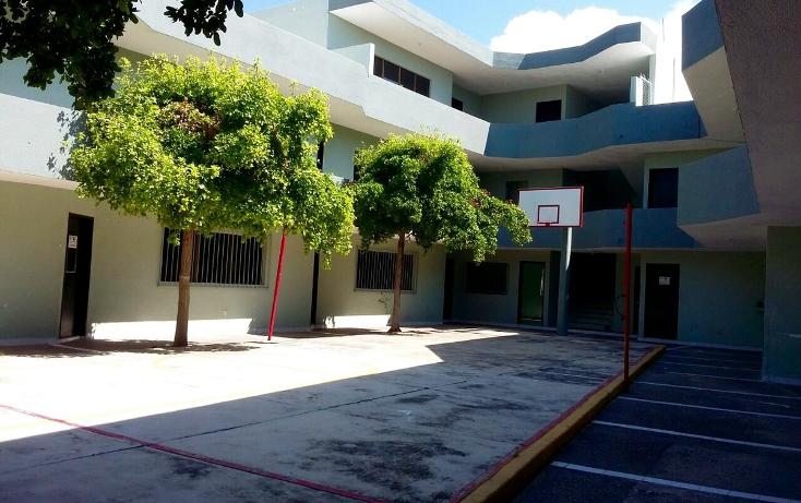 Foto de edificio en venta en  , las gaviotas, mazatl?n, sinaloa, 2013374 No. 01