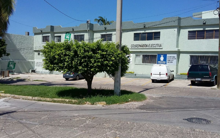 Foto de edificio en venta en  , las gaviotas, mazatl?n, sinaloa, 2013374 No. 03