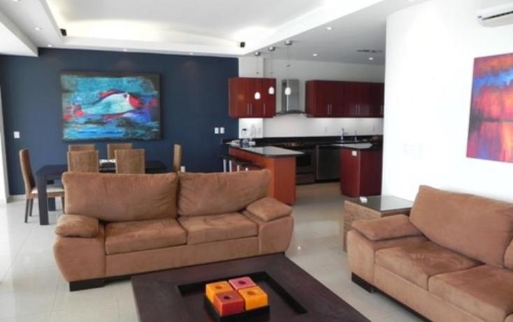 Foto de departamento en venta en  , las gaviotas, mazatlán, sinaloa, 809203 No. 04