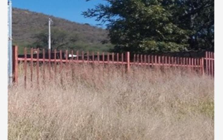 Foto de terreno habitacional en venta en # #, las gaviotas, tlajomulco de zúñiga, jalisco, 2030270 No. 01
