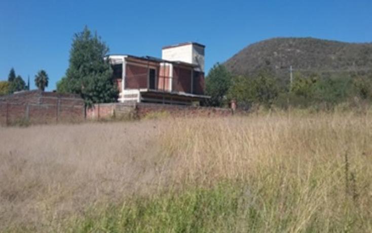 Foto de terreno habitacional en venta en # #, las gaviotas, tlajomulco de zúñiga, jalisco, 2030270 No. 02