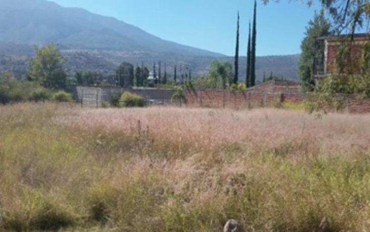 Foto de terreno habitacional en venta en # #, las gaviotas, tlajomulco de zúñiga, jalisco, 2030270 No. 03