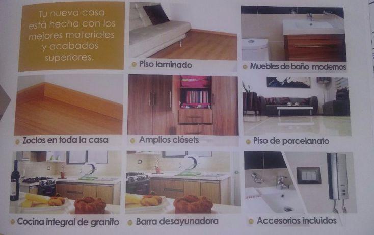 Foto de casa en venta en, las gemas, querétaro, querétaro, 1319411 no 02