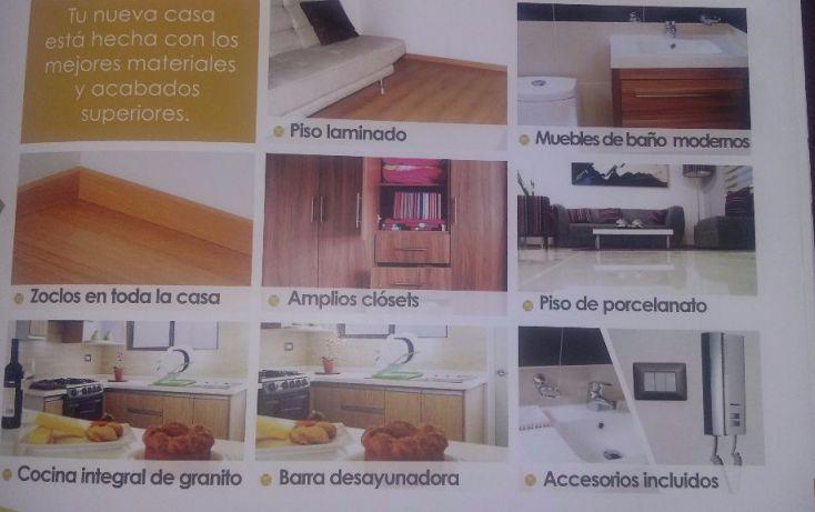Foto de casa en venta en, las gemas, querétaro, querétaro, 1319411 no 03