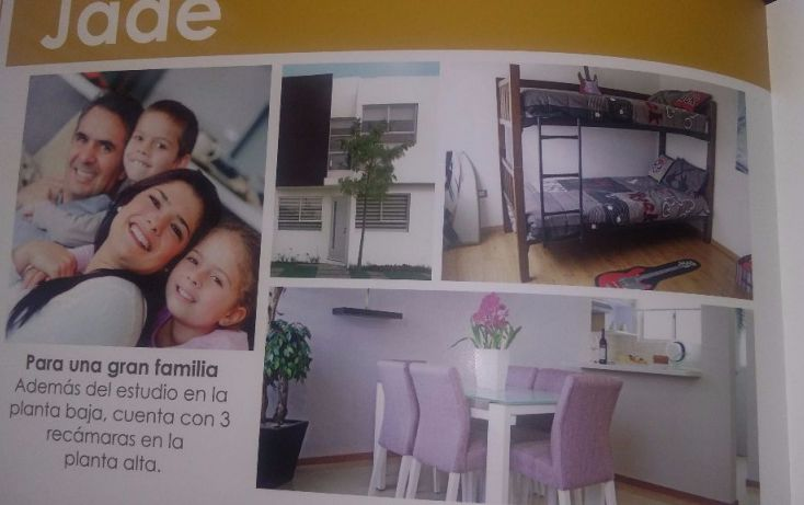 Foto de casa en venta en, las gemas, querétaro, querétaro, 1319411 no 08