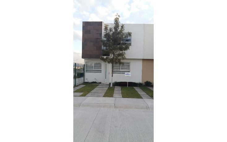Foto de casa en venta en  , las gemas, querétaro, querétaro, 1623988 No. 01