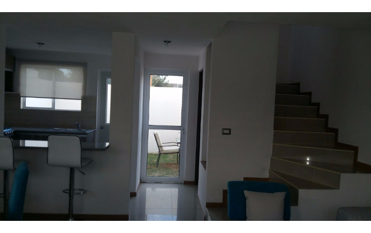 Foto de casa en venta en  , las gemas, querétaro, querétaro, 1623988 No. 04