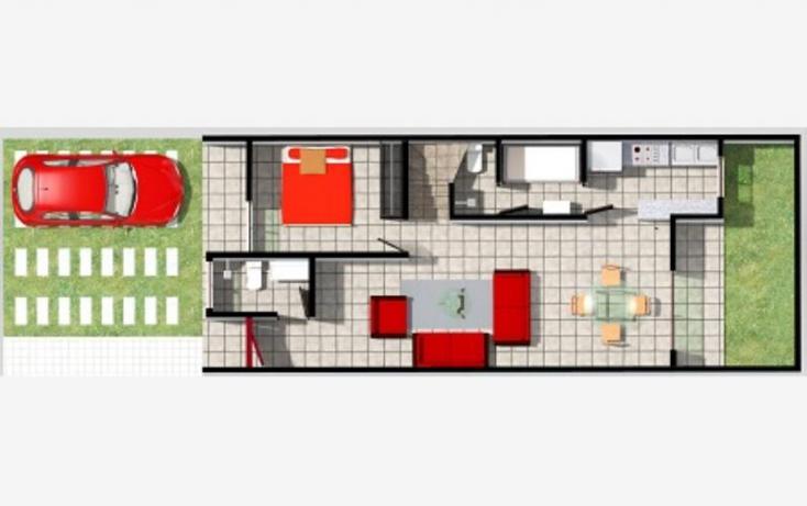 Foto de casa en venta en, las gemas, querétaro, querétaro, 703193 no 02