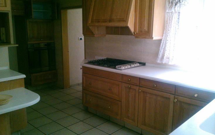 Foto de casa en venta en  , las glorias, metepec, méxico, 1178039 No. 03