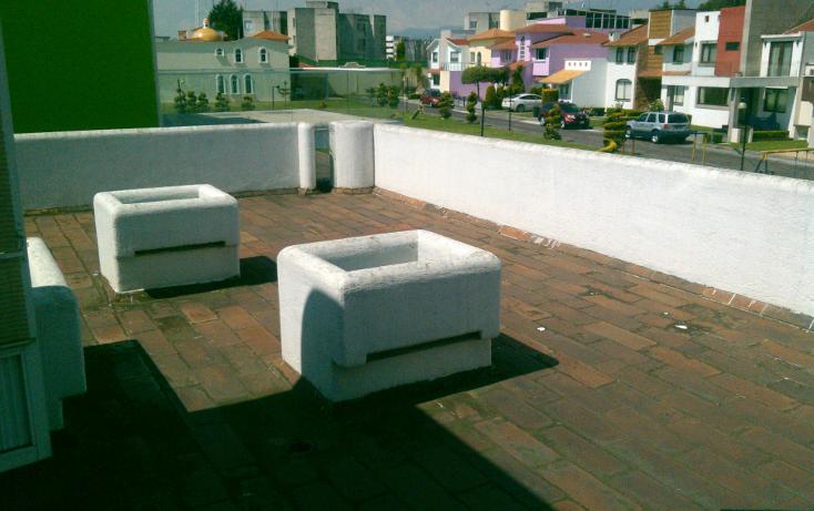 Foto de casa en venta en  , las glorias, metepec, méxico, 1178039 No. 09