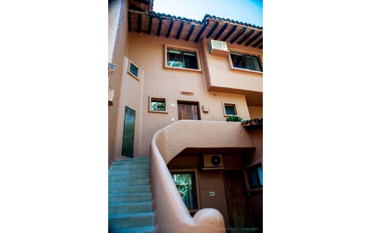 Foto de departamento en venta en  , las glorias, puerto vallarta, jalisco, 1645992 No. 02