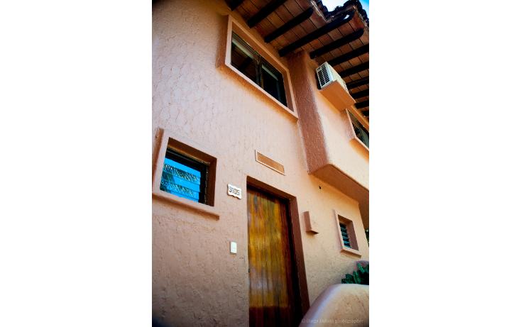 Foto de departamento en venta en  , las glorias, puerto vallarta, jalisco, 1645992 No. 37