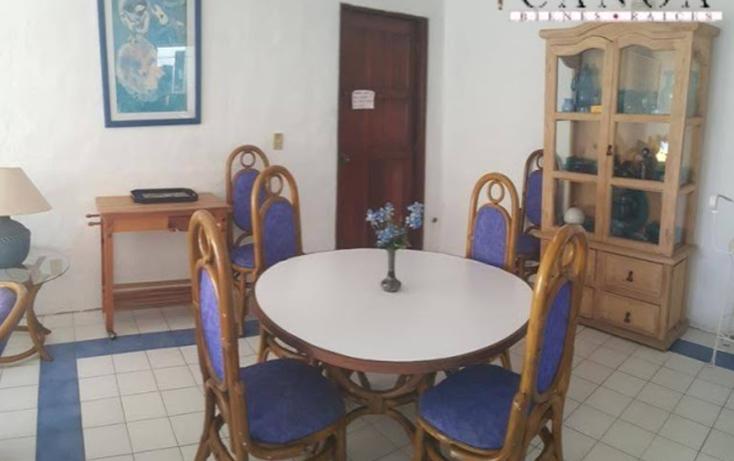 Foto de departamento en venta en  , las glorias, puerto vallarta, jalisco, 2039862 No. 06