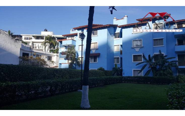 Foto de departamento en venta en  , las glorias, puerto vallarta, jalisco, 2039862 No. 22