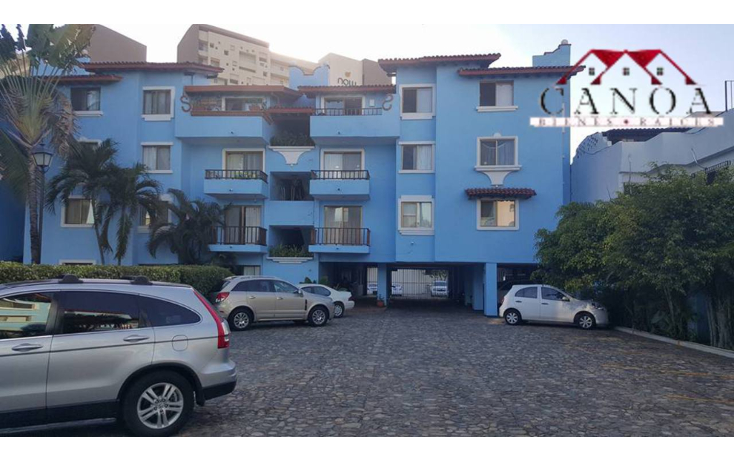 Foto de departamento en venta en  , las glorias, puerto vallarta, jalisco, 2039862 No. 24
