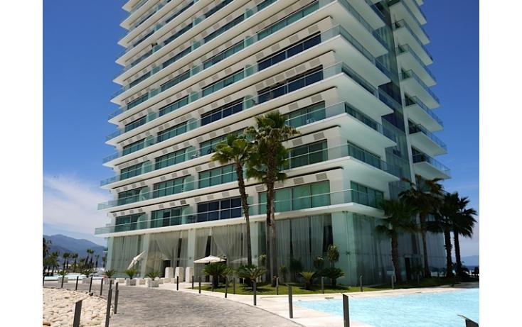 Foto de departamento en venta en, las glorias, puerto vallarta, jalisco, 499885 no 07