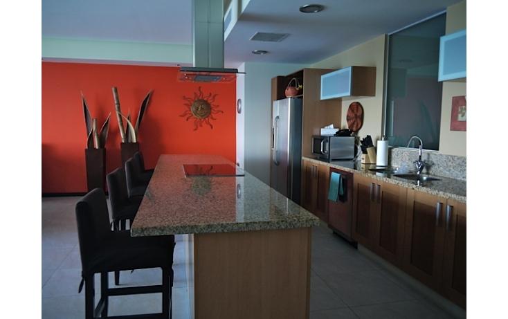 Foto de departamento en venta en, las glorias, puerto vallarta, jalisco, 499885 no 08
