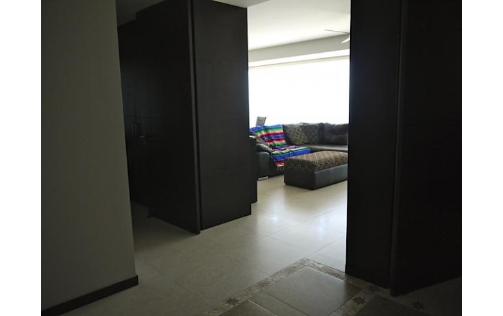 Foto de departamento en venta en, las glorias, puerto vallarta, jalisco, 499889 no 03