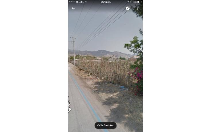 Foto de terreno habitacional en venta en  , las golondrinas, zapopan, jalisco, 1496213 No. 05