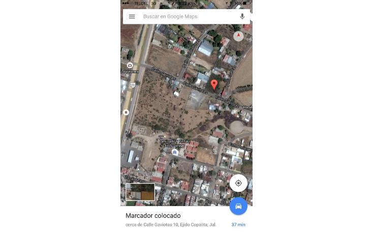 Foto de terreno habitacional en venta en  , las golondrinas, zapopan, jalisco, 1496213 No. 11