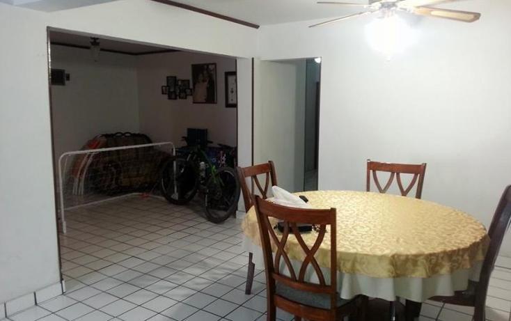 Foto de casa en venta en  , las granjas, chihuahua, chihuahua, 1005181 No. 02