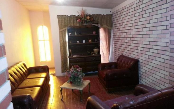 Foto de casa en venta en  , las granjas, chihuahua, chihuahua, 1005181 No. 04