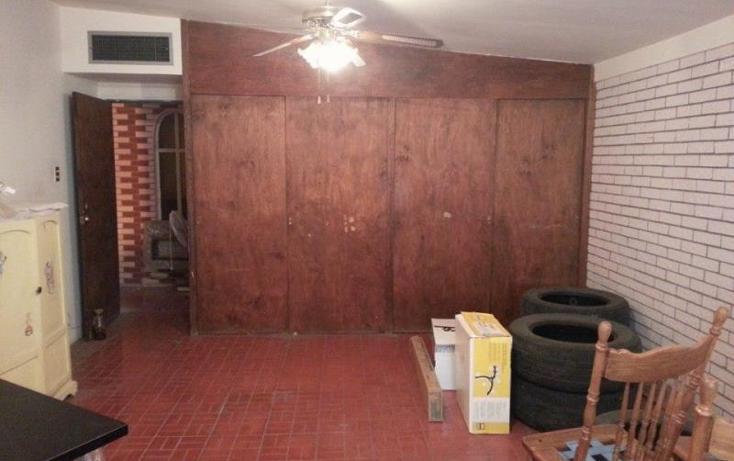 Foto de casa en venta en  , las granjas, chihuahua, chihuahua, 1005181 No. 12