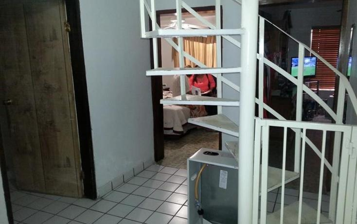 Foto de casa en venta en  , las granjas, chihuahua, chihuahua, 1005181 No. 16